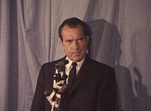 KHOU-TV, January 20: Nixon Appearance in Houston