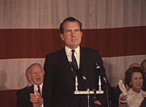KHOU-TV, August 8: Nixon Accepts the Republican Nomination
