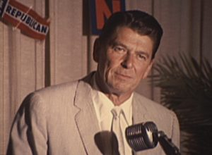 KHOU-TV, August 8: Reagan Addresses the Texas RNC Delegation