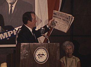 KHOU-TV, September 10: Humphrey Rally in Houston