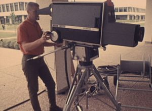 KPRC-TV, October 10: Apollo 7 Press Preparations