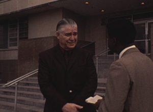 KPRC-TV, November 16: Percy Foreman on James Earl Ray