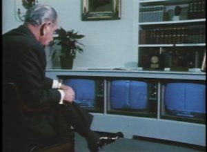 <i>The President, October 1968</i>