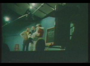KPRC-TV, November 6: Behind the Scenes of <i>The Bob Hope Show</i>