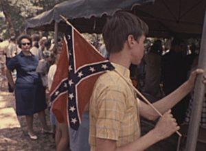 KHOU-TV, May 26: Confederate Historical Marker Dedication