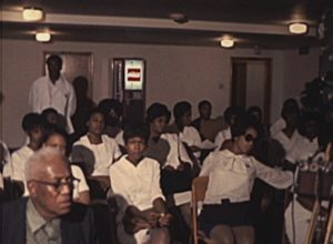 KHOU-TV, August 16: Hospital Nurse Walkout