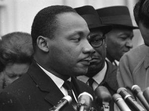 April 4: Dr. Martin Luther King Jr. Assassinated