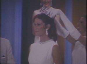 June 27: Broadcast of Miss Wool of America Pageant