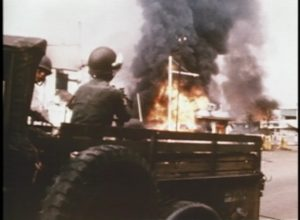 January 30: Tet Offensive